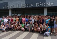Report z letní školy matematiky v Praze 21. – 24. července 2014